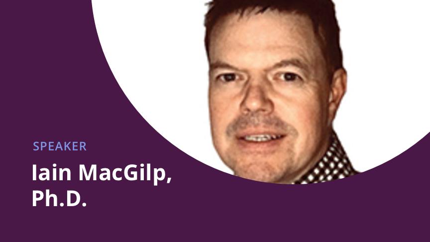 Dr. Iain MacGilp