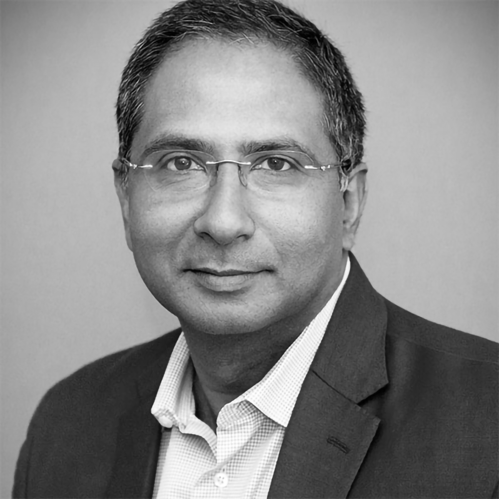 Prakash Pandian headshot